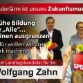 Wolfgang Zahn – Kinderlärm ist unsere Zukunftsmusik