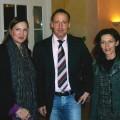 mit Prof. Dr. Angela Kolb und Waltraud Wolff